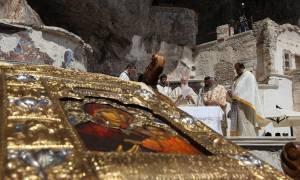 Τουρκική πρόκληση: Δεν δίνουν άδεια στο Πατριαρχείο να λειτουργήσει στην Παναγία Σουμελά!