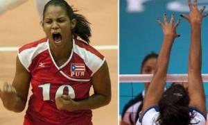 Ρίο 2016: Έμαθε πως είναι έγκυος τεσσάρων μηνών αλλά συμμετείχε κανονικά στους Ολυμπιακούς Αγώνες!