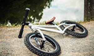 Τρίκαλα: 11χρονος έκανε ποδήλατο και έπεσε στο γκρεμό!