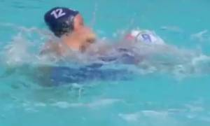 Ολυμπιακοί Αγώνες 2016: H σοκαριστική στιγμή που παίκτρια γρονθοκοπεί αθλήτρια του Ολυμπιακού (vid)