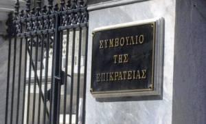 Στο ΣτΕ κάτοικοι και φορείς κατά των hotspots σε Χίο και Σάμο