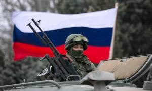 Ρωσία: Οι θάνατοι Ρώσων στρατιωτών στην Κριμαία θα έχουν συνέπειες!