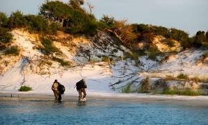 Ιταλία: «Δεκάδες άνδρες των ιταλικών ειδικών δυνάμεων αναπτύσσονται στη Λιβύη»