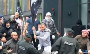 «Ομάδες κρούσης τζιχαντιστών έτοιμες να εξαπολύσουν επιθέσεις έχουν διεισδύσει στη Γερμανία»