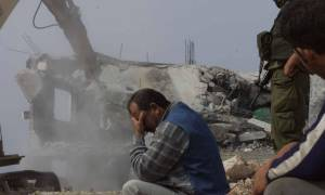 Η Γαλλία καταγγέλλει το Ισραήλ για παραβιάσεις του διεθνούς δικαίου στην Παλαιστίνη