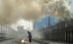 Τραγωδία στην Κίνα: 21 νεκροί από έκρηξη σε εργοστάσιο παραγωγής ενέργειας