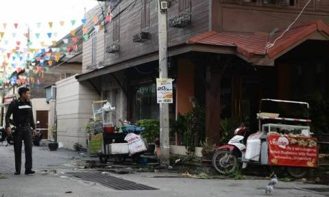 Thailand blasts: More explosions target tourist towns