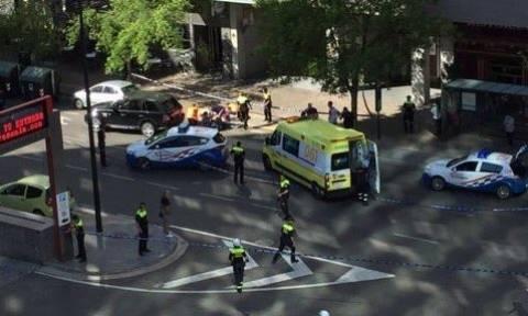 Two injured in shooting in Spanish city of Zaragoza