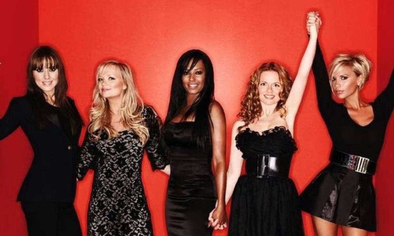 Ξεκατίνιασμα μεταξύ των Spice Girls: Τι συνέβη και είναι στα... μαχαίρια;