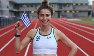 Ολυμπιακοί Αγώνες 2016: Πανελλήνιο ρεκόρ η Πάππας