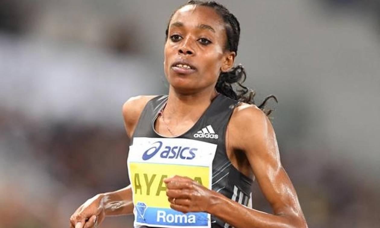 Ολυμπιακοί Αγώνες 2016: Πρεμιέρα για τον στίβο με απίστευτο παγκόσμιο ρεκόρ στα 10χλμ γυναικών