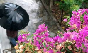 Δεκαπενταύγουστος: Έρχεται τριήμερο κακοκαιρίας - Πού και πότε θα βρέξει