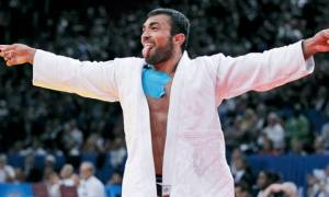 Συγκινητικό βίντεο: Η Παγκόσμια ομοσπονδία τζούντο υποκλίνεται στον Ηλία Ηλιάδη