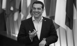 Ο Τσίπρας, οι Financial Times και το «παράλληλο σύμπαν» της ανάπτυξης