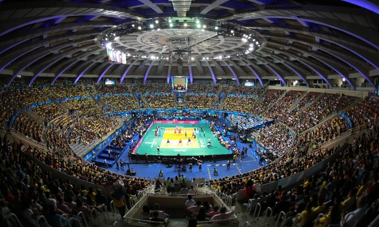 Ολυμπιακοί Αγώνες 2016: Οι ελληνικές συμμετοχές του Σαββάτου (13/08)