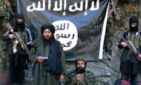 IS leader in Afghanistan killed, US believes