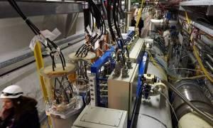 Στα χνάρια του σωματιδίου-φαντάσματος του μαγνητισμού - Οι Έλληνες που συμμετέχουν στο πείραμα