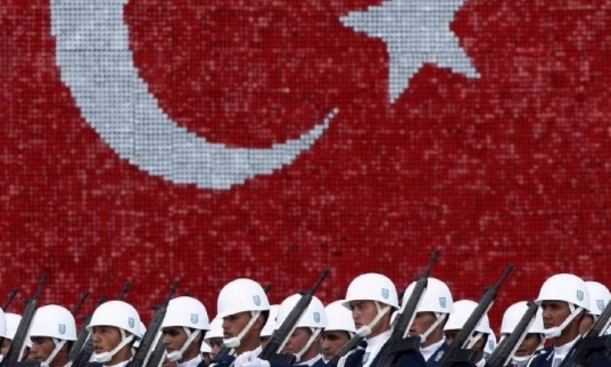 Η γερμανική οικονομία τάσσεται κατά επιβολής κυρώσεων της ΕΕ σε βάρος της Τουρκίας
