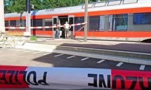 Ελβετία-Επίθεση σε τραίνο: Άντρας μαχαίρωσε επιβάτες