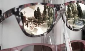 Τα γυαλιά ηλίου και...τα μάτια σας!