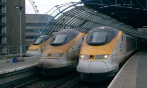 Βρετανία: Απεργούν οι εργαζόμενοι στη Eurostar εντός του Αυγούστου