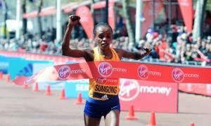 Ολυμπιακοί Αγώνες 2016: Στην Κένυα το χρυσό στον Μαραθώνιο των γυναικών