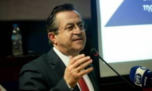 Νικολόπουλος: Λύση δεν μπορεί να υπάρξει χωρίς αποφάσεις για το χρέος
