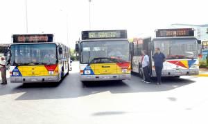 Προσοχή: Χωρίς λεωφορεία η Θεσσαλονίκη αύριο Τρίτη (16/08)