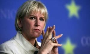 Σοβαρό διπλωματικό επεισόδιο Τουρκίας - Σουηδίας για το... όριο ενηλικίωσης