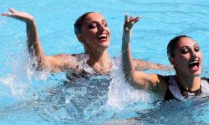 Ρίο 2016: Στον τελικό της συγχρονισμένης κολύμβησης Πλατανιώτη-Παπάζογλου