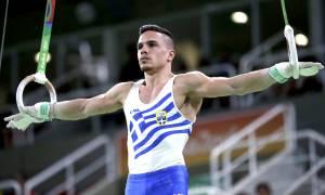 Ολυμπιακοί Αγώνες 2016: Συγκλόνισε ο Λευτέρης Πετρούνιας!