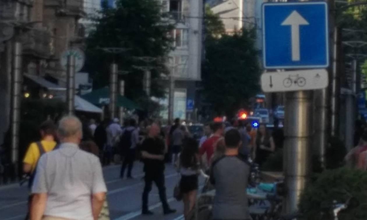 Σε συναγερμό οι βελγικές Αρχές έπειτα από πυροβολισμούς στη Γάνδη