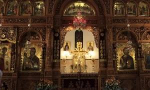 Θεσσαλονίκη: Από τη Βοστώνη στο Ωραιόκαστρο με το… Πάτερ Ημών!