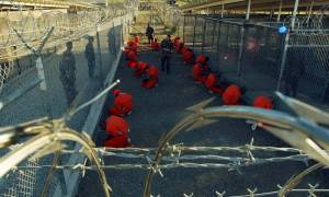 Διεθνής Αμνηστία: 15 κρατούμενοι θα απελευθερωθούν από τη φυλακή του Γκουαντάναμο
