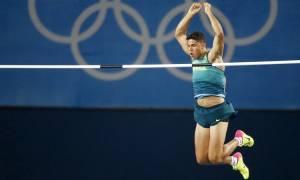 Ολυμπιακοί Αγώνες 2016 - Στίβος: Ο απίθανος Ντα Σίλβα κέρδισε το χρυσό στο επί κοντώ