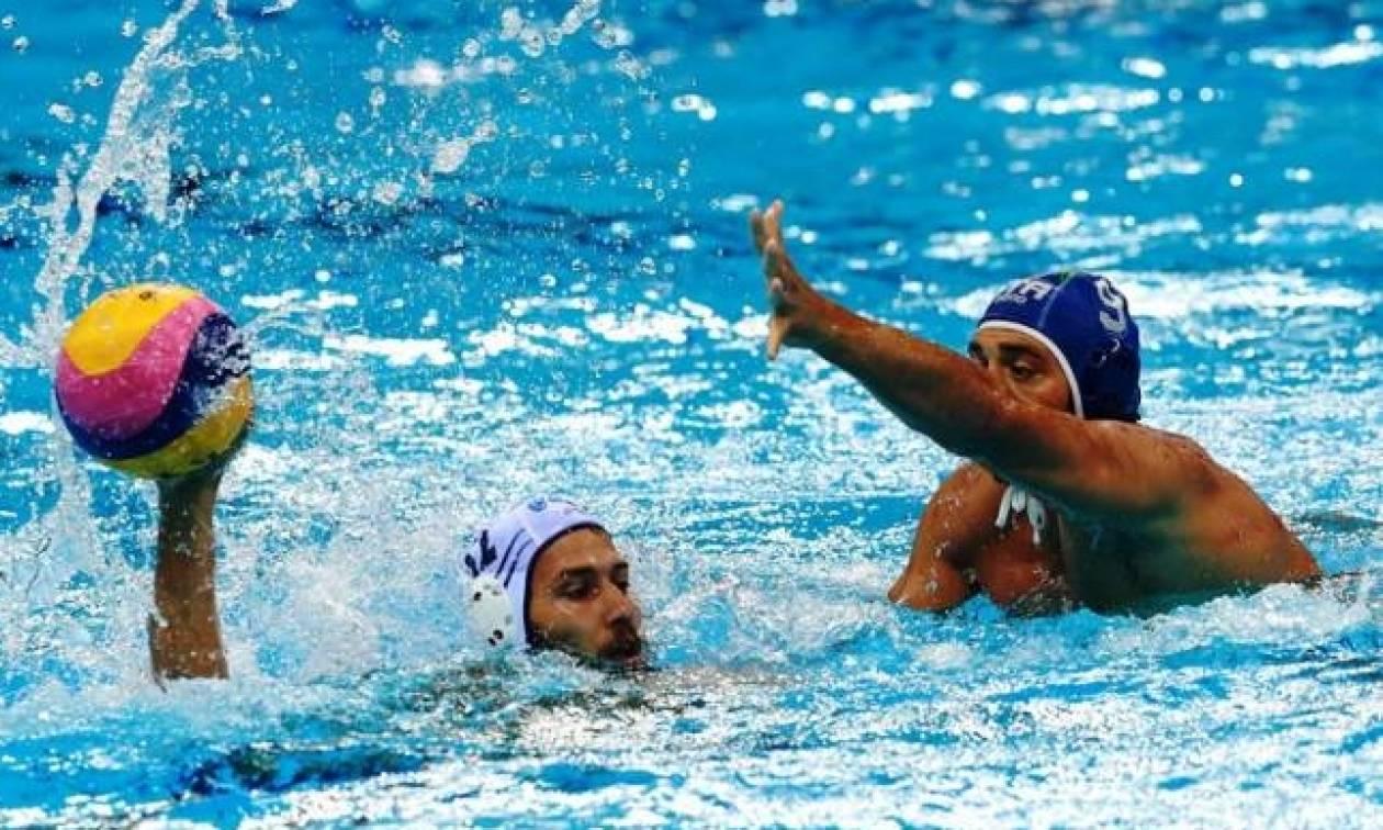 Ρίο 2016: Αποκλεισμός για την Ελλάδα στο Πόλο – Ηττήθηκε 9-5 από την Ιταλία