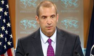 Οι ΗΠΑ καταδικάζουν τις ρωσικές επιδρομές στη Συρία από το έδαφος του Ιράν