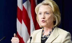 Το FBI παρέδωσε στο Κογκρέσο όλα τα e-mail της Κλίντον από την εποχή που ήταν υπ. Εξωτερικών