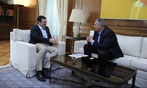 Φθινόπωρο - κόλαση: 24 δισ. φόροι μέχρι το τέλος του 2016 για να… κυβερνάει ο Τσίπρας