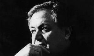 Συγκλονιστικό βίντεο του Μ. Χατζιδάκι πριν από 26 χρόνια: Η Ε.Ε. θα είναι Τουρκοκρατία