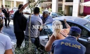 Τραγωδία στην Αίγινα: Προθεσμία για να απολογηθεί την Παρασκευή έλαβε ο 77χρονος (vid)