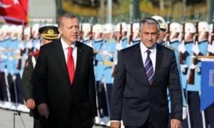 Κοινό μέτωπο Ερντογάν-Ακιντζί: Τι θα συμφωνηθεί στη σημερινή συνάντηση τους