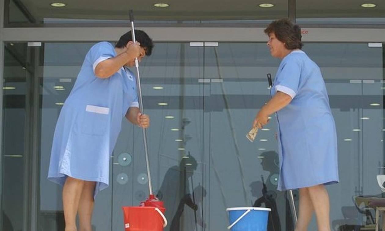 Δήμος Κασσάνδρας: Προσλήψεις 12 καθαριστών σε σχολικά κτίρια