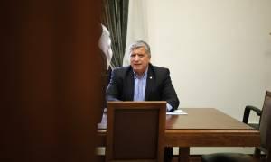 Πατούλης: Στο μη περαιτέρω η κατάσταση με τα απορρίμματα – Δεν θα γίνουμε Νάπολη
