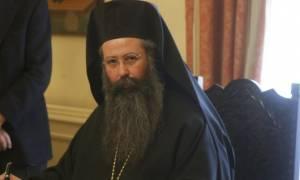 Διαψεύδει ο Μητροπολίτης Κίτρους τις καταγγελίες για διακοπή της Λειτουργίας σε Μονή στην Κατερίνη
