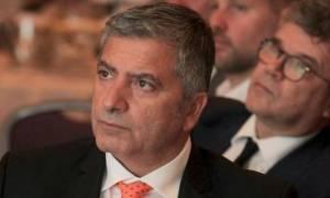 Κοινή συνεδρίαση ΕΔΣΝΑ-ΠΕΔΑ για τα απορρίμματα ζητά ο Γ. Πατούλης