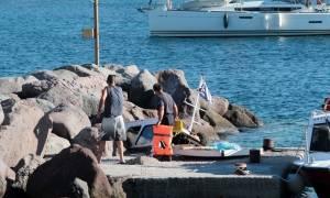Ανατριχιαστική αποκάλυψη: Έτσι έχασε τη ζωή του ο κυβερνήτης του τουριστικού σκάφους στην Αίγινα