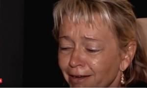 Συγκλονίζει η μητέρα της 5χρονης που σκοτώθηκε στην Αίγινα: Xάθηκε μπροστά στα μάτια μου