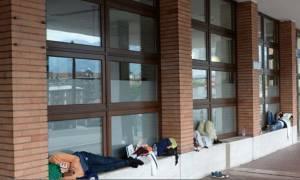 Ιταλία: Διαλύουν την «Ειδομένη» στα σύνορα με Ελβετία