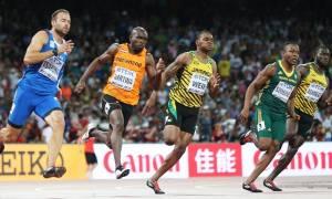 Ολυμπιακοί Αγώνες 2016: Το πάλεψε ο Τσάκωνας, το διασκέδασε ο Μπολτ και αποκλείστηκε ο Γκάτλιν!